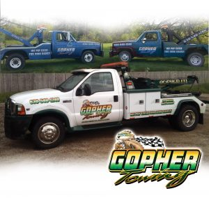 Gopher Tow
